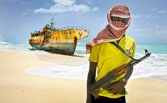 The heyday of Somali piracy may be over, recent ransom figures show.