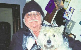 Frank Alexander died after being pushed by another resident at Parkview Place care home.