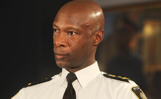 Police Chief Devon Clunis will address the media this morning.