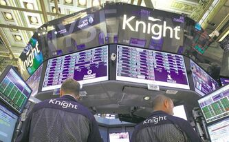 Richard Drew / The Associated Press