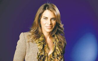 Fitness guru Jillian Michaels
