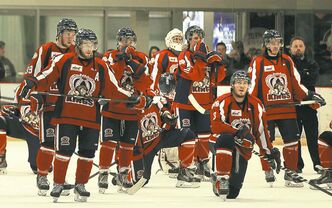 The Dauphin Kings plan to be on the winning side this time.