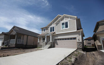 386 Kildonan Meadow Drive in Kildonan Green