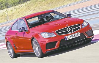 Mercedes-Benz will add a convertible, diesel and hybrid models to its next-gen C-Class for 2015.
