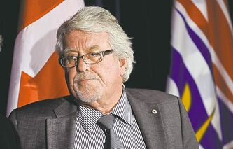 Bill Keay / Postmedia News archives
