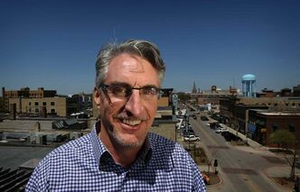 Entrepreneur Doug Burgum, chairman and founder of Kilbourne Group, is credited with being instrumental in turning downtown Fargo around and contributing to the city's economic and cultural boom.