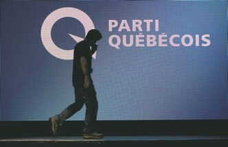The election of the sovereigntist Parti Québècois no longer threatens the Rest of Canada -- it doesn't care.