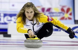 Manitoba skip Jennifer Jones has qualified for the Winnipeg Trials.