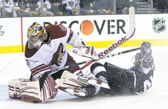 Gina Ferazzi / McClatchy news service