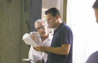 MARY CYBULSKI / PARAMOUNT PICTURES