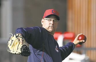 Paul Sancya / the associated press archives
