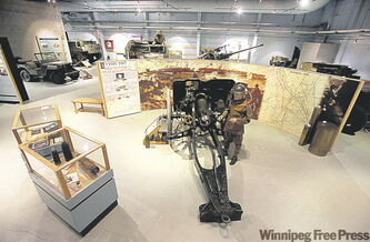Bruce Bumstead / Brandon Sun