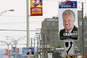 Andy Blatchford / The Canadian Press
