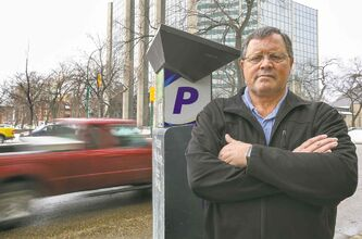 Former Winnipeg police officer Len Eastoe, whose Traffic Experts business helps motorists fight traffic tickets, agrees city police are trying to bolster the city's declining revenue from photo-radar enforcement.