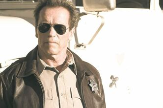 Arnold Schwarzenegger stars as 'Ray Owens' in