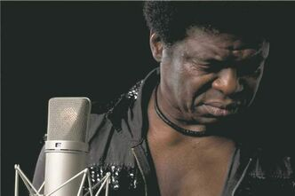 Documentary tell story of soul singer Charles Bradley.
