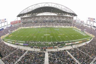 Investors Group Field will host the 2015 Grey Cup, the Free Press has learned.