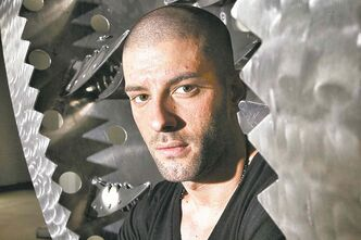 Darcy Oake: the birth of a star