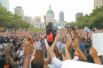 Christian Gooden / The Associated Press