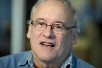 Author Robert Munsch doesn't regret coming clean about his addiction issues.