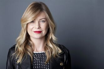 Best known for playing the lead role, Meredith Grey, in the ABC Network drama series,