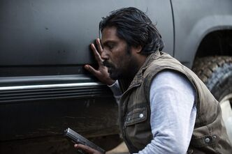 Film Review: In Paris-set 'Dheepan,' a timely refugee thriller
