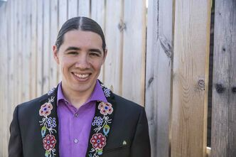 Robert-Falcon Ouellette candidate for Winnipeg mayor 2014 says voters can't trust the old guard at city hall.