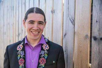 Robert Falcon-Ouellette
