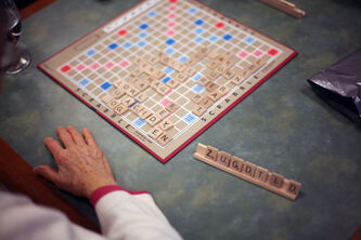 """There's always the temptation, while checking whether """"qi"""" is an acceptable word in Scrabble, to take a peek at email."""