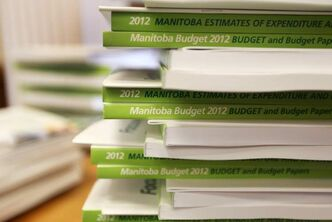 The 2012 Manitoba Budget doesn't do enough to address Winnipeg's infrastructure problems, says Mayor Sam Katz.