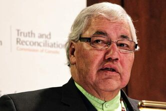 Justice Murray Sinclair, who chairs the TRC, said the series of meetings is a reflection of the 'special relationship that aboriginal people have with the Crown.'