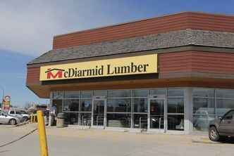 A Dauphin-based company has agreed to acquire McDiarmid Lumber's assets.