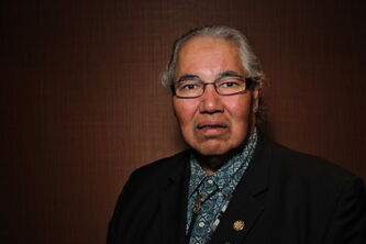 """""""We're very pleased with the ruling. We hope it puts a stop to this behaviour,"""" says Truth and Reconciliation Commissioner, Manitoba Justice Murray Sinclair."""