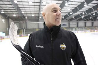 Peter Woods, executive director of Hockey Manitoba, calls bodychecking in AAA hockey