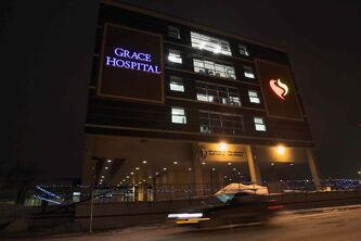 A planned expansion and modernization of Grace Hospital's emergency department has been delayed by three years.