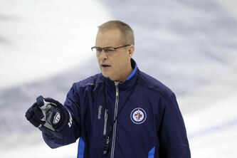 Winnipeg Jets coach Paul Maurice is 11-3-1 since taking over and keen to get better.