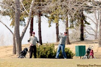 Harbour View Golf Course may be leased out.