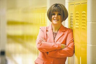 Terrence Antonio James / Chicago Tribune 