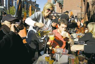 Eric Risberg / the associated press