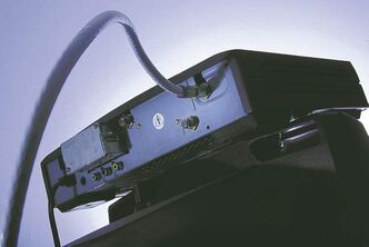 Set-top boxes don't power down when not in use, making them costly to operate.