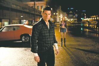 Paramount Pictures and Skydance Productions