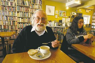 KEN GIGLIOTTI /WINNIPEG FREE PRESS 