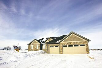 12 Augusta Cove in Kingswood South in La Salle, MB.