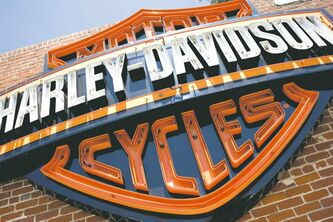 Harley-Davidson has decided listening to music slows productivity.