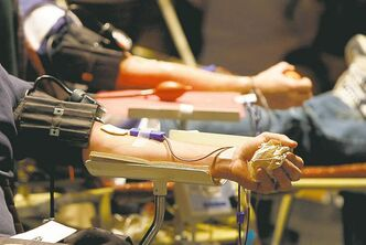 Toby Talbot / The associtaed Press Archives