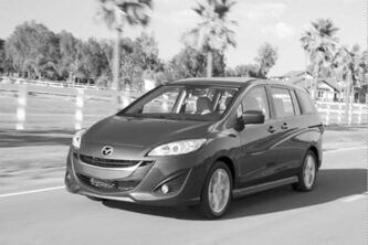 2012 Mazda5