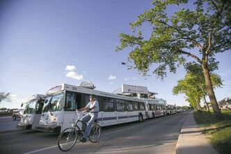 It's time to complete the Southwest Transitway, Bartley Kives writes.