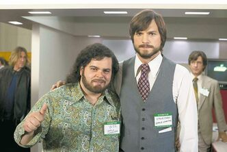 Glen Wilson / Open Road Films 