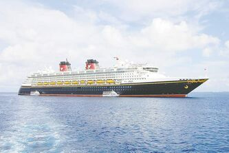 he Disney Magic's Mediterranean itineraries include stops in Italy, Spain, France, Croatia and Malta.