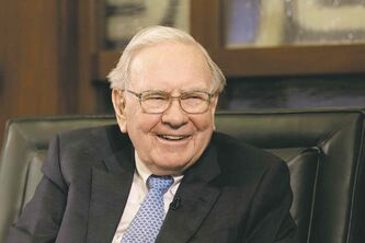 Nati Harnik / The Associated Press files